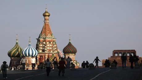 One Fund That Hedges on Eastern Europe