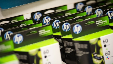 New Stakes Are Bullish on Hewlett Packard