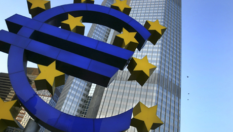 ECB Puts Easing on Hold