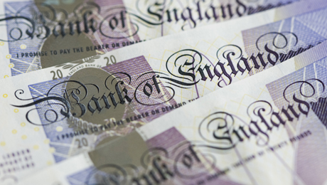 Euro Woe Spurs Revival in Sterling-Denominated Corporate Bonds