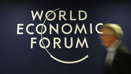 Occupy Goes to Davos