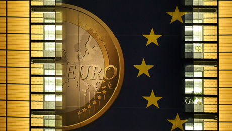 A Sign That Europe May Avoid a Fresh Downturn