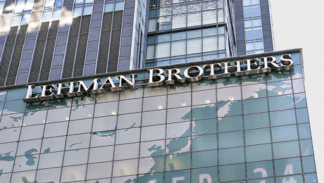 JPMorgan's Fight with Lehman, MF Global Gets Nasty