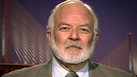 SEC Undermining Independent Research, Says Dick Bove