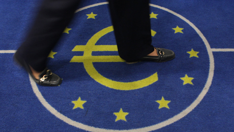January's Euro Zone Boost Was a Flash in the Pan