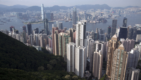 Chinese Firms Raising Yuan Mutual Funds in Hong Kong