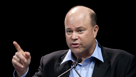 What's Behind David Tepper's Latest Enigmatic Moves