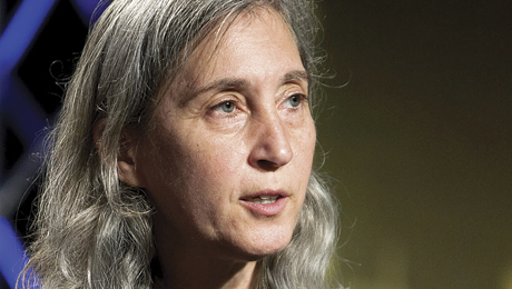 Five Questions: GMI's Nell Minow on Say on Pay