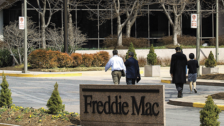 Robo-Signing Settlement Not Enough: Freddie Mac's Bostrom