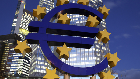 Europe in Recession, Closely Watched Survey Shows