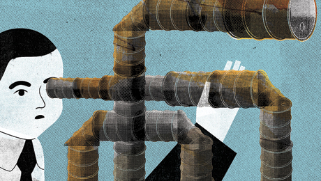 Investors Should Prepare for an Oil Price Shock to Hammer Equity Markets