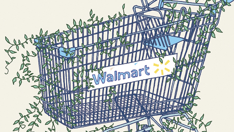 Wal-Mart's Green Drive Damaged Long Before Mexico Scandal