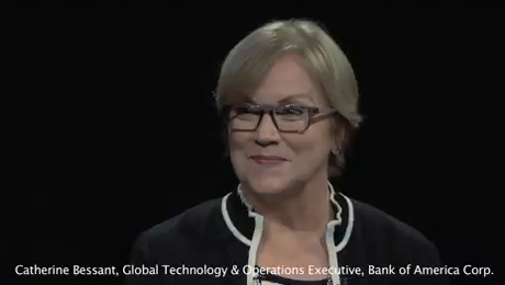Video: Catherine Bessant, Global Technology