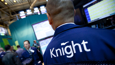 After the Knight Capital Glitch, Proposal to Test Automated Trading Gains Momentum