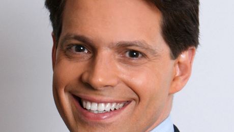 SkyBridge's Scaramucci: Asia Is His Next Frontier