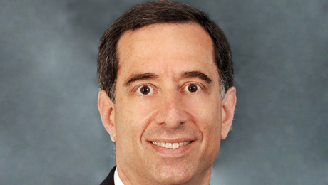 Third Avenue Nabs Banker David Resnick