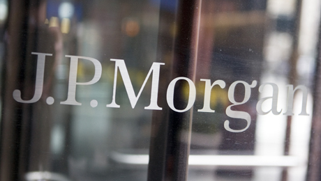 J.P. Morgan Leads U.S. Fixed-Income Team for Third Straight Year