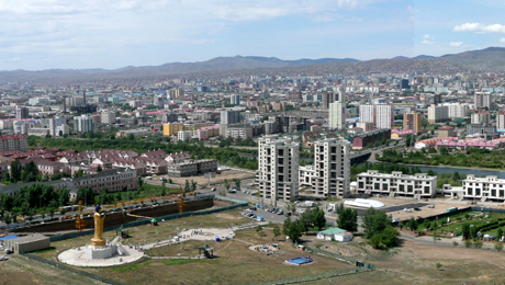 Mongolia Aims to Join the SWF Ranks