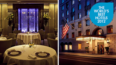 London NYC Is America's Best Hotel