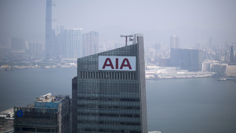 Freed of AIG's Control, AIA Group Prospers in Asia
