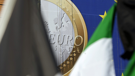 Euro Zone in Recession, but Weak Economies Are Getting Stronger
