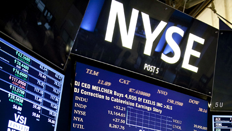 Even with a Disaster Recovery Plan, NYSE Faltered After Sandy