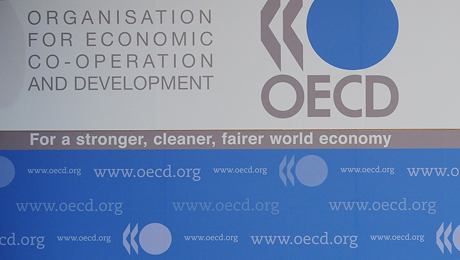 World's Biggest Economies Close to Stall Speed, Says OECD