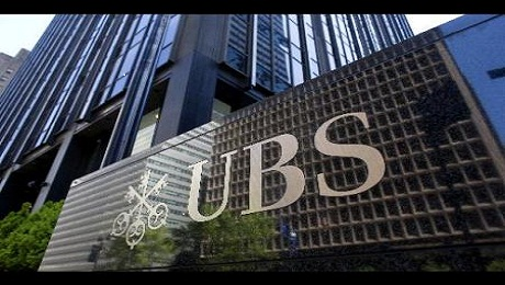 Where UBS Goes, Other Banks May Soon Follow