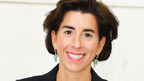 Rhode Island Treasurer Defies Conventional Pension Wisdom
