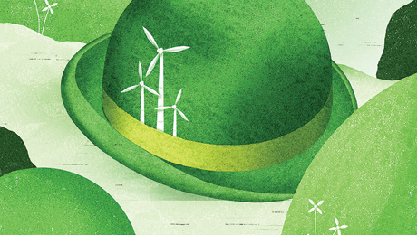 Governments Launch Green Banks to Boost Private Clean-Tech Investment