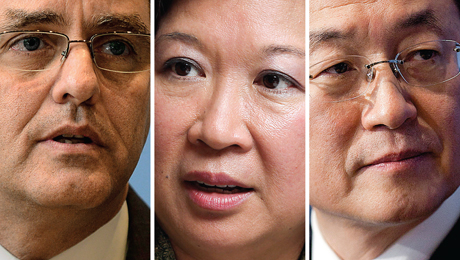 Wanted: WTO Chief Who Can Give Global Trade Negotiations New Momentum