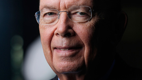 Still Bullish on Ireland, Wilbur Ross Eyes Southern Europe