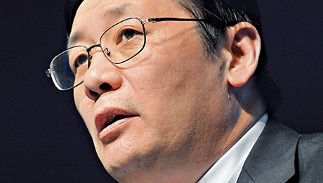 Outward-Looking Chinese Finance Minister Should Champion Reforms at Home