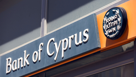 Cyprus Enters Bailout Negotiations with Banking Sector in the Balance