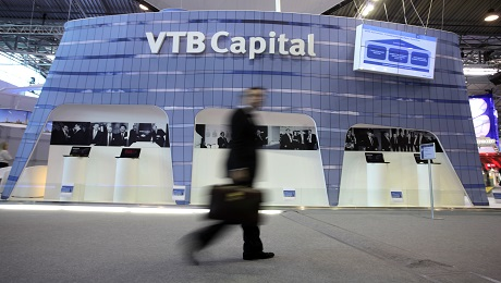 Russia's VTB Capital Brings Its Global Ambitions to New York