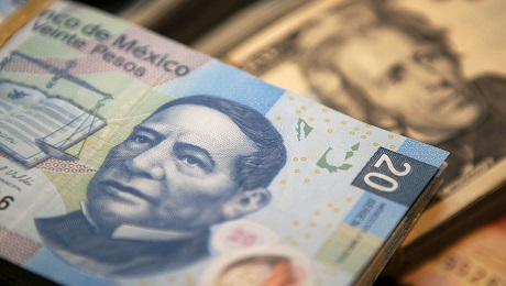 Can the Mexican Peso Strengthen Further?