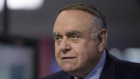 Hedge Fund Manager Leon Cooperman Delivers Alpha