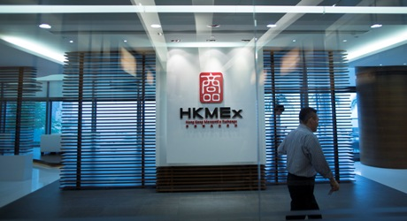 Hong Kong Mercantile Exchange Collapse Raises More Questions than Answers