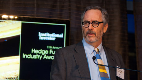 Institutional Investor's 2013 Hedge Fund Award Winners Announced