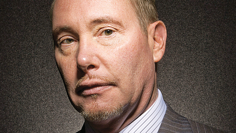 Bond Whisperer Jeff Gundlach Takes on Equities