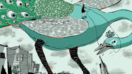 As Global Private Wealth Soars, the Rich Need a Strong Middle Class