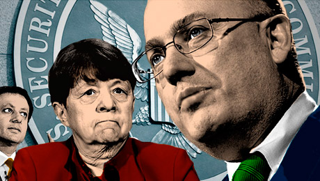The Feds Turn Up the Heat on Steve Cohen