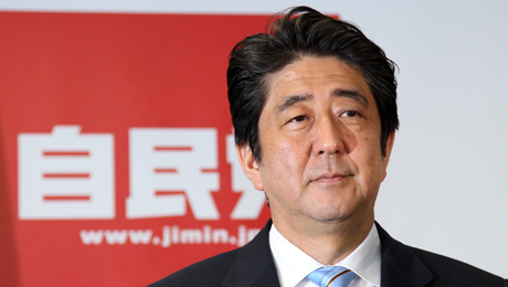 For Japan's Shinzo Abe, the Tough Work Is Just Starting