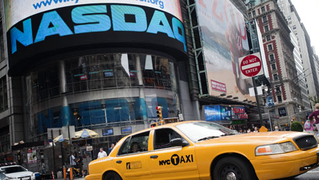 Nasdaq Eyes Opportunity as Fixed Income Slips Toward Electronic Trading
