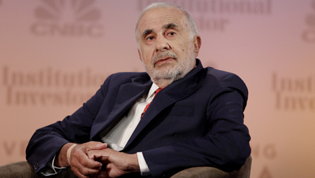 Once Vilified, Icahn and Peltz Now Venerated for Their Records and Wit