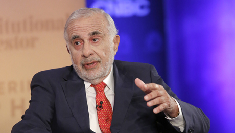 Icahn's Barbs Reflect a Broader Trend Against Short-Selling