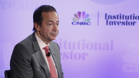 In Speaking Out, John Paulson Decides the Best Defense Is a Good Offense
