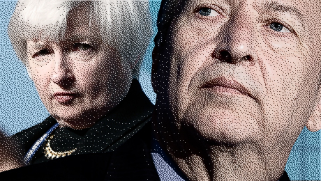 The Fed Succession Race Is Likely to Influence Timing on Taper