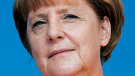 Expect Calmer Markets When Germany Helps Bail Out Greece Again