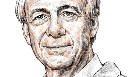 Culture and Anticipation Helped Ray Dalio Survive the Financial Crisis